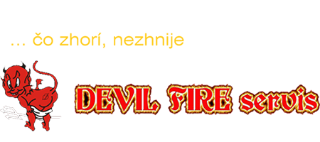 DEVIL FIRE Servis
